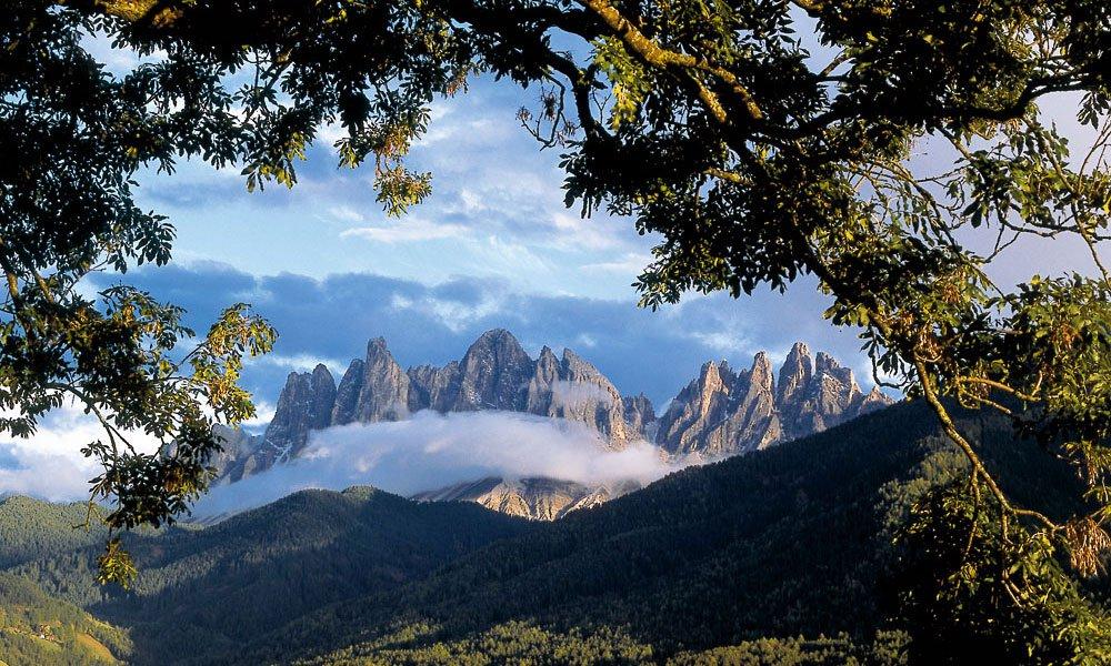 Parco Naturale Puez-Odle