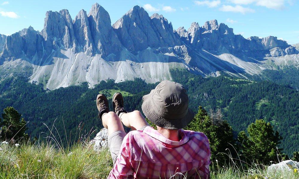 Urlaub auf der Alm – Klare Bergluft und erhabene Stille