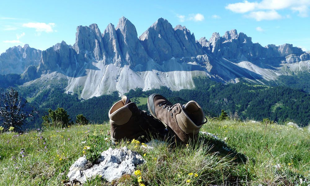 Holiday in Villnöss: high alpine charm in the Dolomites