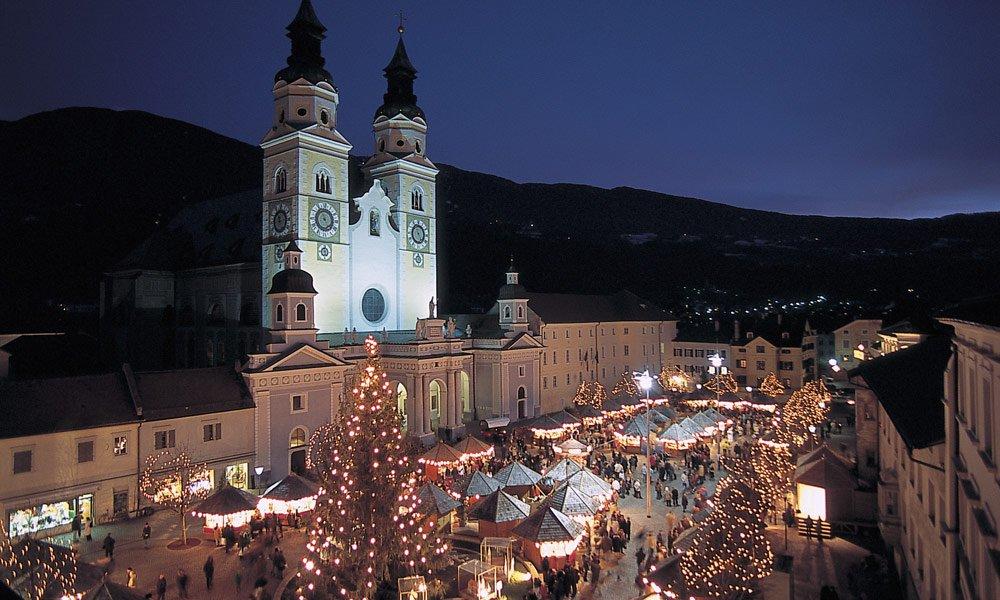 Weihnachtsmärkte: das Highlight im Advent
