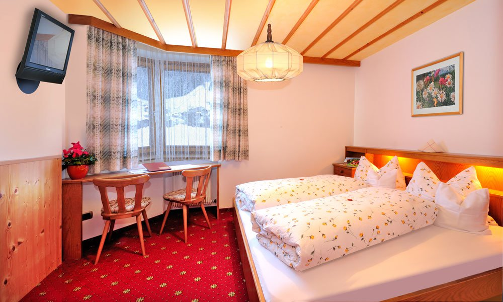 "Double Room ""Stammhaus"""